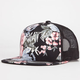 VOLCOM Honestly Yummy Womens Trucker Hat