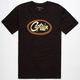 CAPTAIN FIN Mens T-Shirt