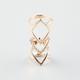 FULL TILT Diamond Knuckle Ring