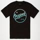 KR3W Original Fade Mens T-Shirt