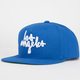 CHOCOLATE Cities Mens Snapback Hat