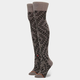 Stance Athena Womens Over The Knee Socks