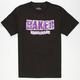 BAKER Logo Mens T-Shirt