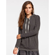 FULL TILT Essential Womens Cozy Hoodie