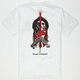 DEATHWISH Sword And Mule Mens T-Shirt