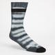 VOLCOM Tie Dye Mens Crew Socks