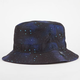 YOUNG & RECKLESS Galaxy Mens Bucket Hat