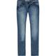 YMI Bling Stud Girls Skinny Jeans