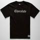 CHOCOLATE Eazy C Mens T-Shirt