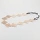 FULL TILT Diamond Link Filigree Headband