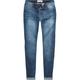 ZCO Yoga Denim Girls Knit Skinny Jeans