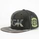 DGK Cold Blood Mens Strapback Hat