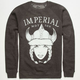IMPERIAL MOTION Viking Mens Sweatshirt