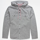 IMPERIAL MOTION Clyde Mens Hooded Shirt