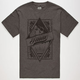 FATAL Krack Mens T-Shirt