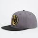CAPTAIN FIN OG Anchor Mens Snapback Hat