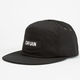 CAPTAIN FIN Captain Militant Mens 5 Panel Hat