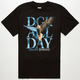 DGK Pigeon 2 Eagle Mens T-Shirt