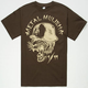 METAL MULISHA Carnage Mens T-Shirt