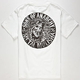 METAL MULISHA Sons of Anarchy Stamp Mens T-Shirt