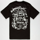 METAL MULISHA Sons Of Anarchy Sons Mens T-Shirt