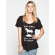 RIOT SOCIETY Always Be Yourself Womens Tee