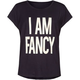 FULL TILT I Am Fancy Girls Tee