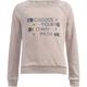 WORKSHOP Choose Your Path Girls Sweatshirt