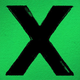 Ed Sheeran X (Multiply) LP