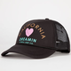 O'NEILL CA Dreamin Womens Trucker Hat
