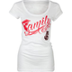 FAMOUS Stars & Straps Twitch Team Womens Tee