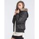 FULL TILT Womens Puffer Jacket