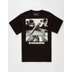 RIOT SOCIETY Believe The Hype Boys T-Shirt
