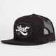 LOST Strikeout Mens Trucker Hat