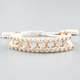 ROSE GONZALES Shore Monique Bracelet