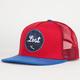 LOST Well Worn Mens Trucker Hat