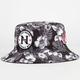 ASPHALT YACHT CLUB Nyjah Paradise Cruiser Mens Reversible Bucket Hat