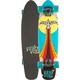 FREERIDE SKATEBOARDS High Tail Mini Longboard - As Is