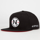 AYC Nyjah Logo Mens Snapback Hat