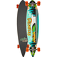 FREERIDE SKATEBOARDS Timberline Pintail Longboard - As Is