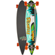 FREERIDE SKATEBOARDS Timberline Pintail Longboard