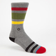 STANCE Irie Mens Athletic Socks
