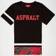 AYC Nyjah Tiger Mens T-Shirt