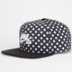 NIKE SB Polka Dot Icon Mens Snapback Hat