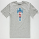 CASUAL INDUSTREES PNW Totem Mens T-Shirt