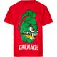 GRENADE Chomper Boys T-Shirt