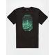 CASUAL INDUSTREES Emerald City Mens T-Shirt