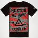 AYC Nyjah Problems Mens T-Shirt