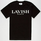 DOPE Lavish Mens T-Shirt