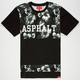 ASPHALT YACHT CLUB Nyjah Paradise Mens T-Shirt